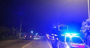 Patroli Antisipasi Guantibcarlantas dan Balap Liar di wilkum Polres Pidie
